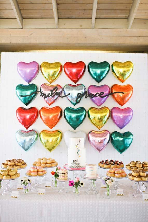 15-year party decoration: discover exciting ideas 12