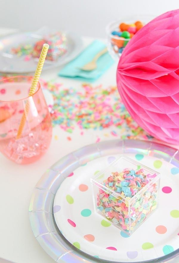 Carnival Decoration: 60 tips and ideas to brighten up your party 19