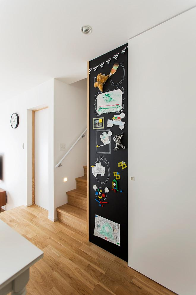 Wallboard: 84 ideas, photos and how to do it step by step 41