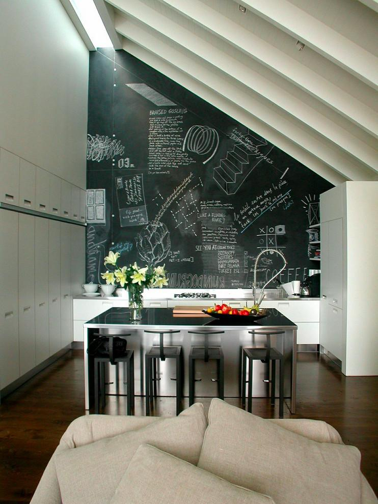 Wallboard: 84 ideas, photos and how to do it step by step 14