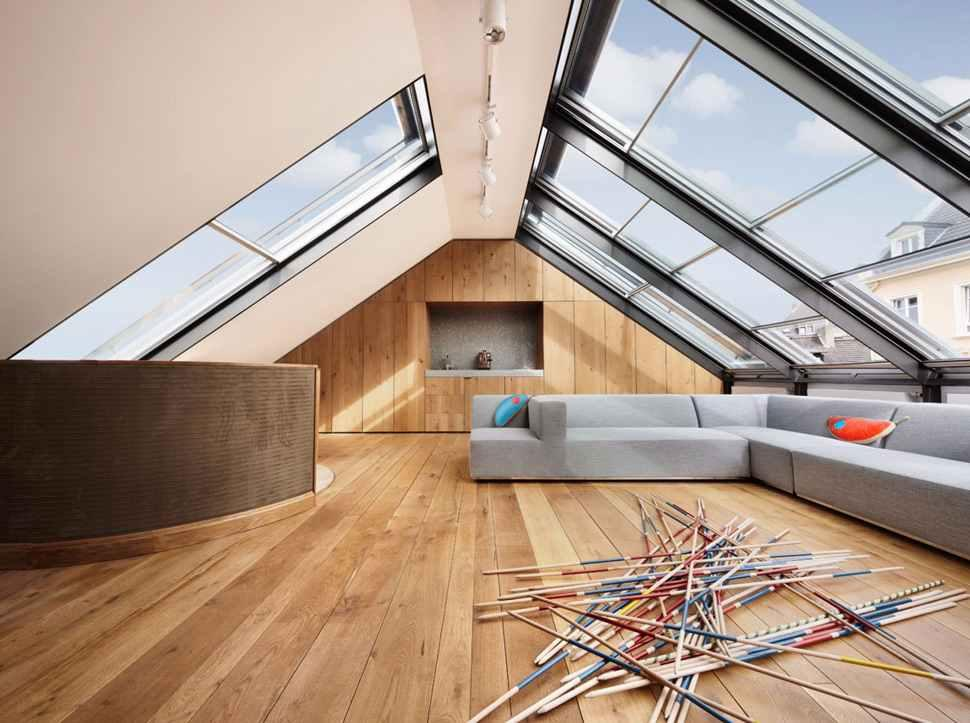 Glass roof: advantages, 60 photos and ideas to be inspired 34