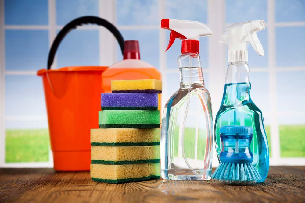How to Clean Bathroom Tile with Neutral Detergent
