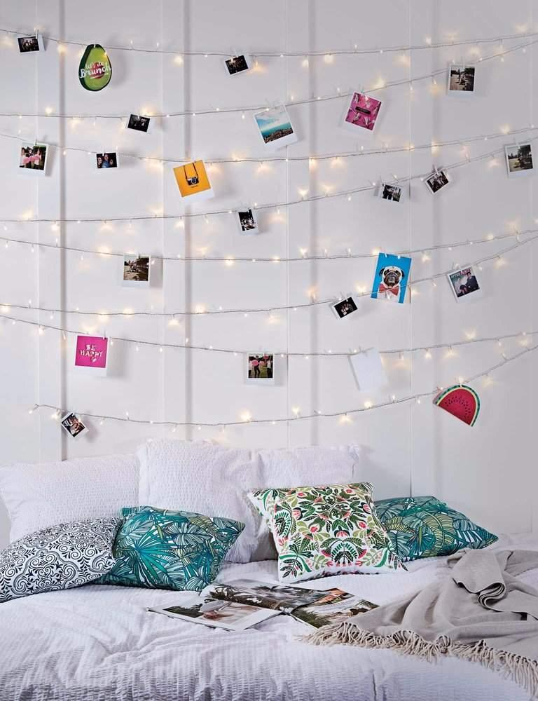 Photo gallery: 65 photos and ideas to decorate 25