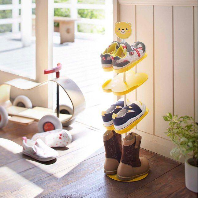 60 ideas and tips on how to organize shoes 29