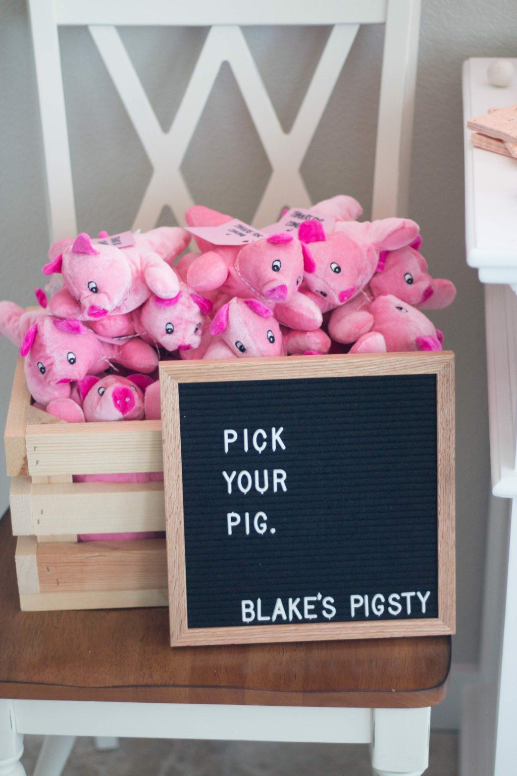 Peppa Pig Souvenirs: 50 decorating ideas and step by step 40