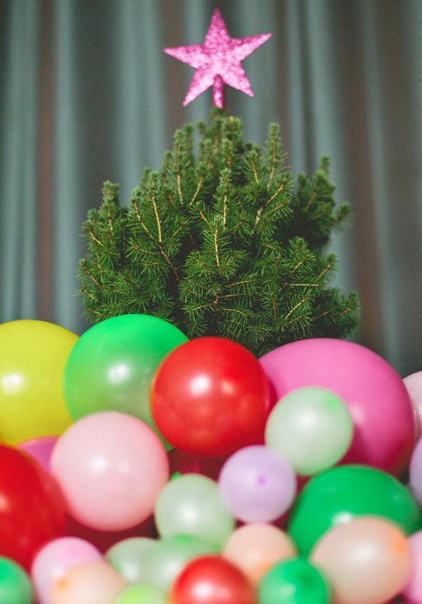 Simple and cheap Christmas decoration: 60 perfect ideas to inspire 32