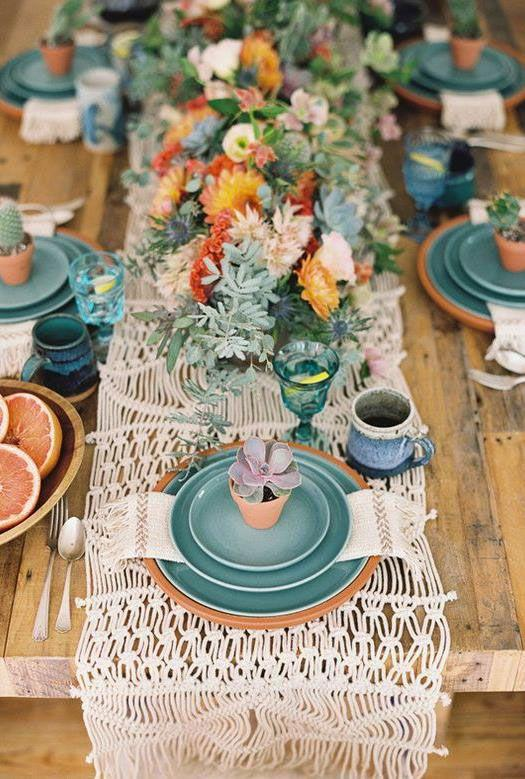 Simple Wedding Decoration: 95 Smashing Ideas to Inspire 60