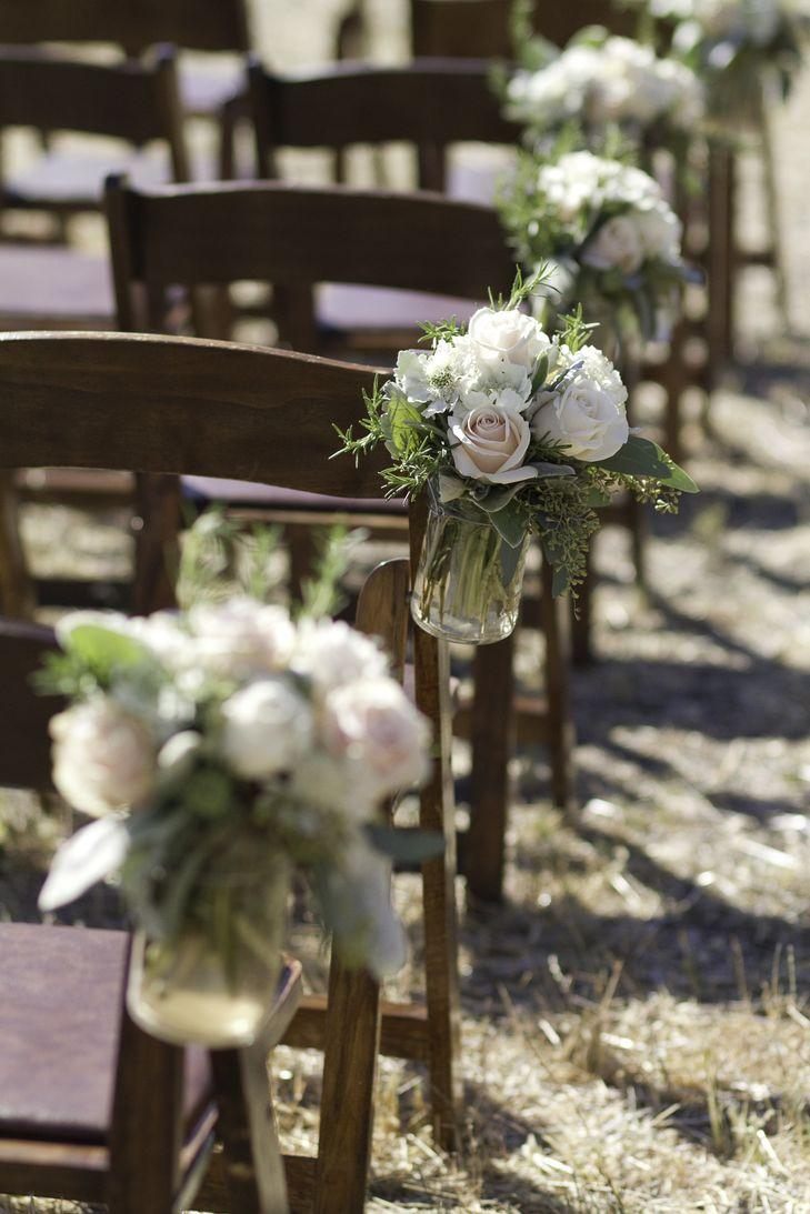 Rustic wedding: 80 decorating ideas, photos and DIY 25