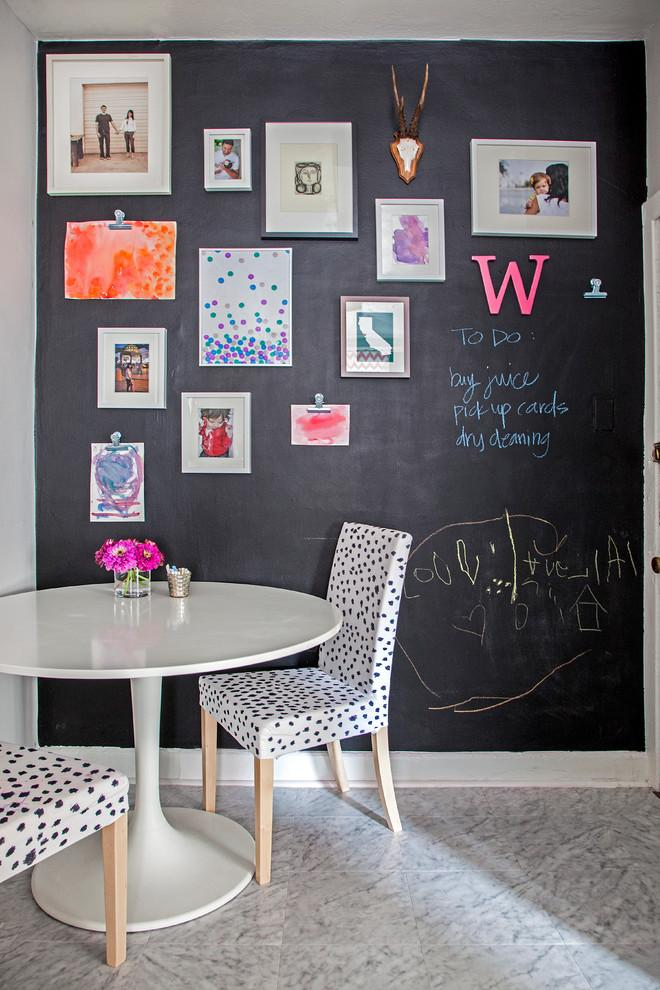 Wallboard: 84 ideas, photos and how to do step by step 15