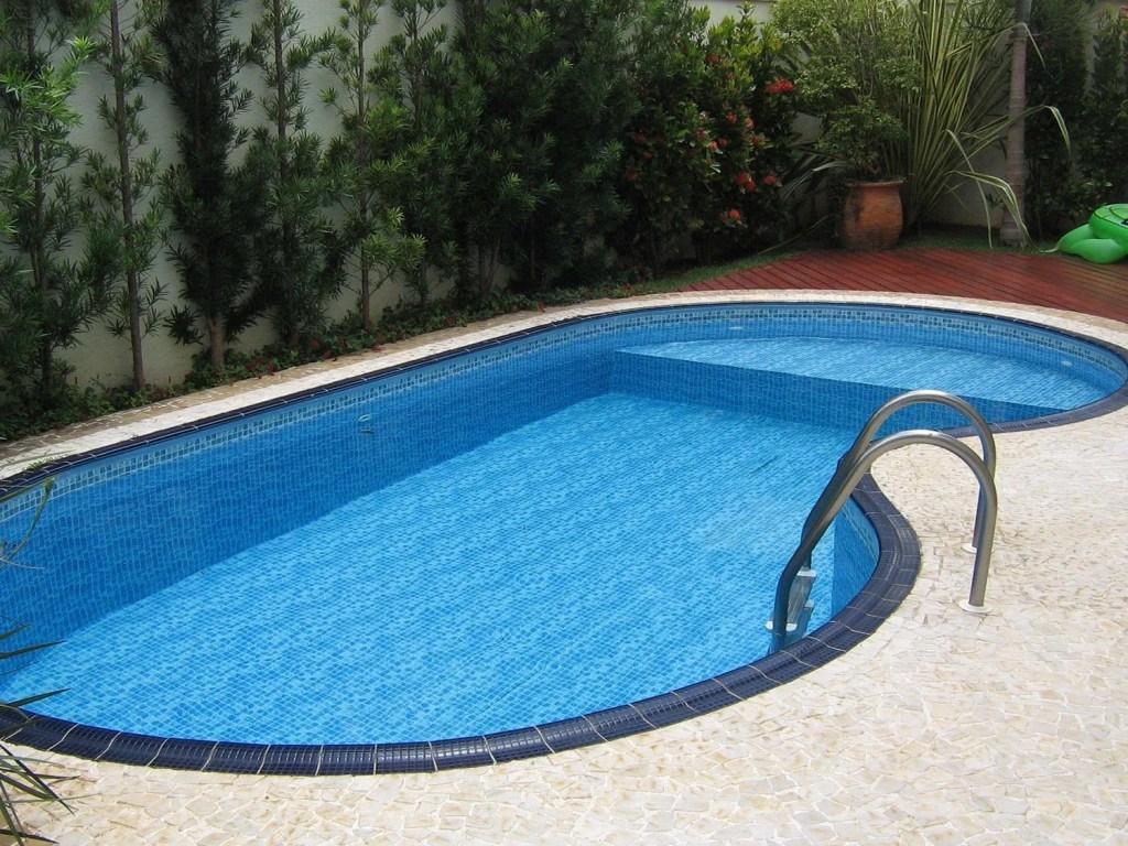 Vinyl Pool: What It Is, Advantages And Photos To Inspire 44