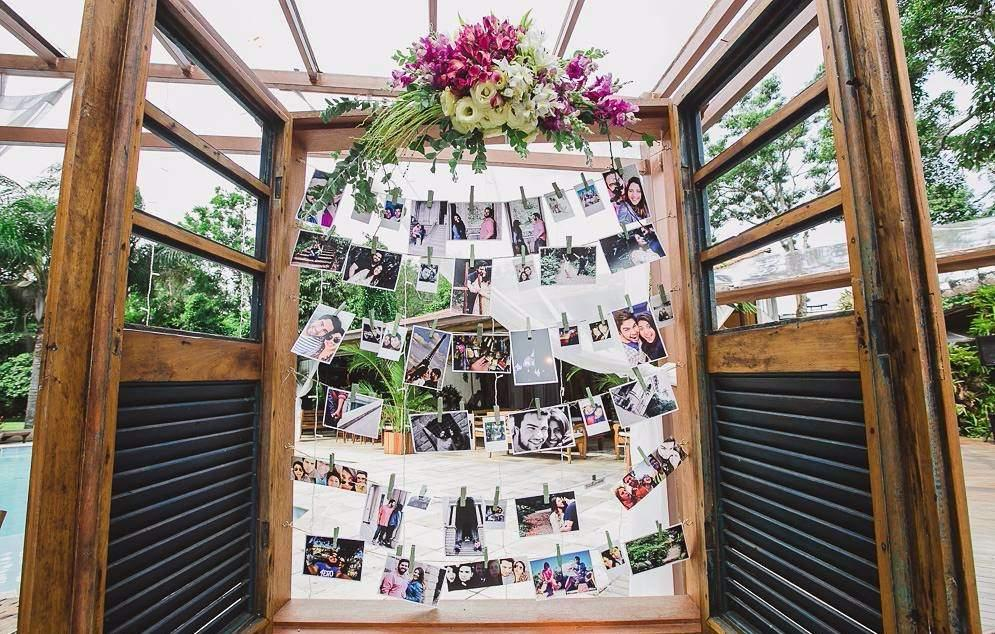 Photo gallery: 65 photos and ideas to decorate 16