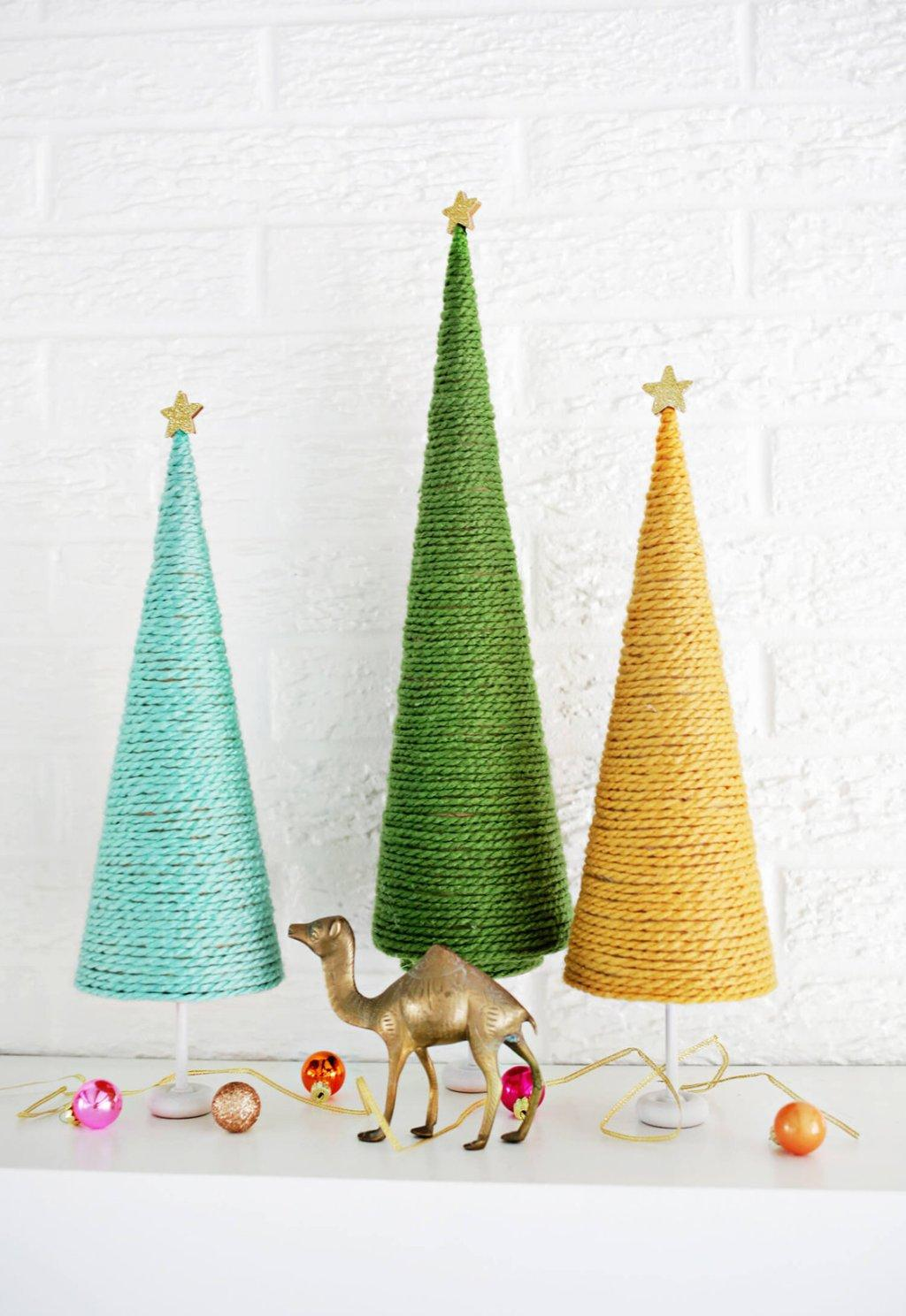 Simple and cheap Christmas decoration: 60 perfect ideas to be inspired 3