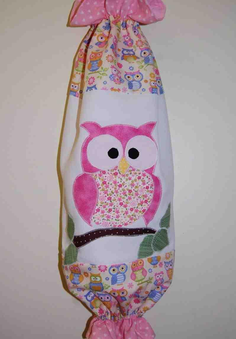 Pull Owl Bag: 60 ideas with photos and video step by step 57