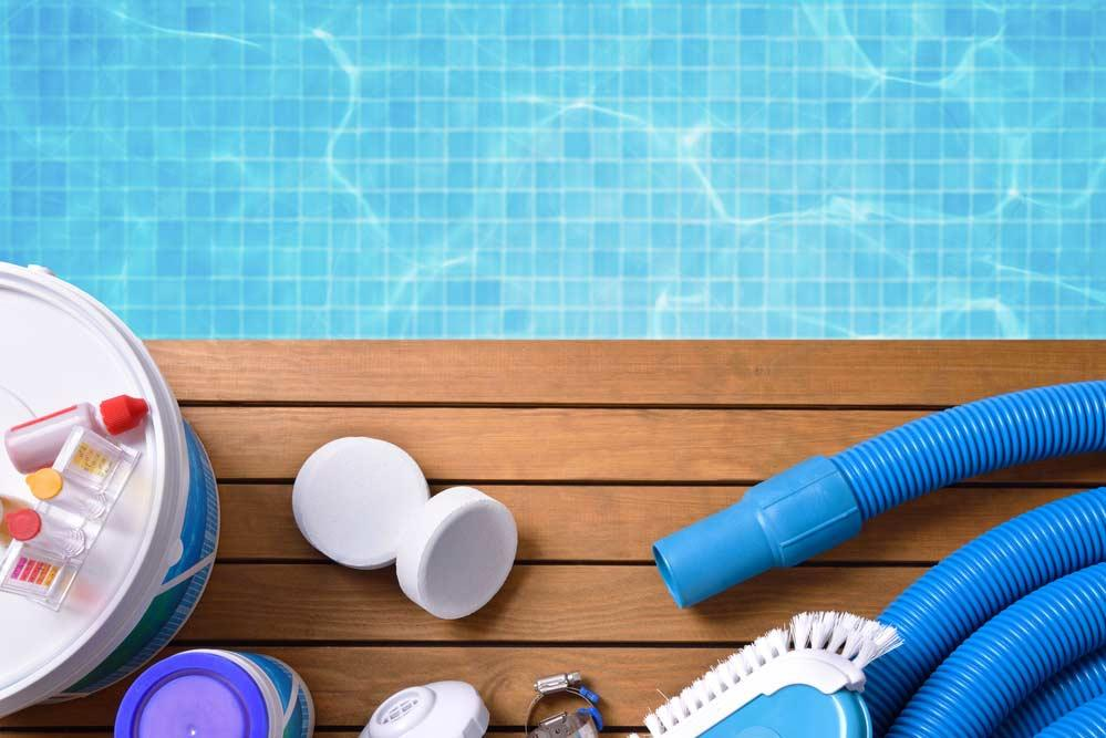 How to Clean Pool: Necessary Materials