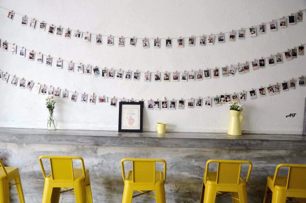 Photo gallery: 65 photos and ideas to decorate 60