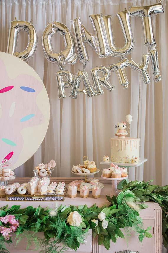 Children's party decoration: step-by-step and creative ideas 6