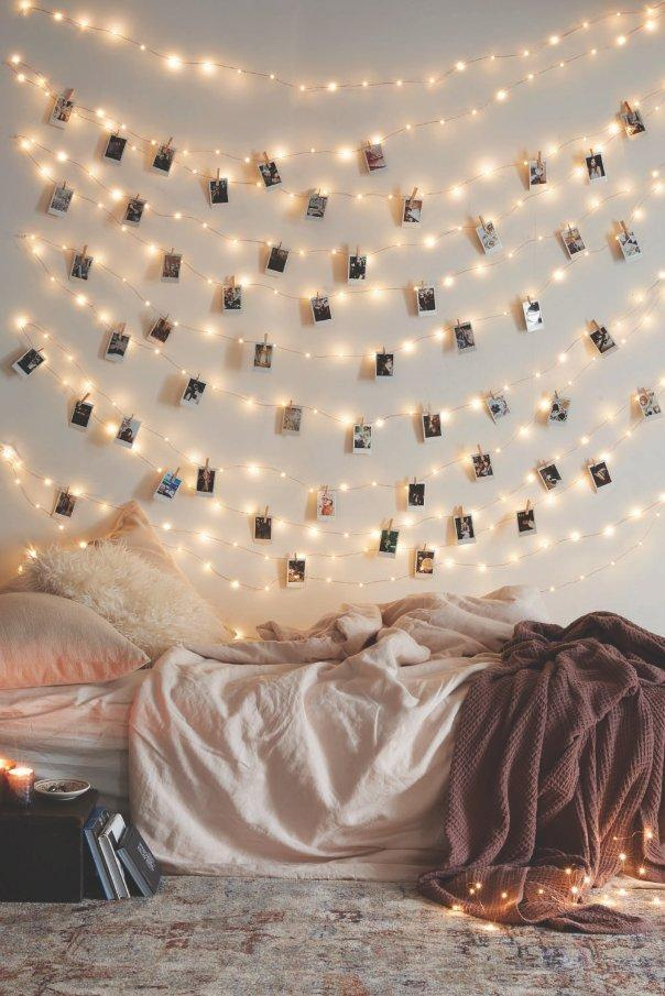 Photo gallery: 65 photos and ideas to decorate 50