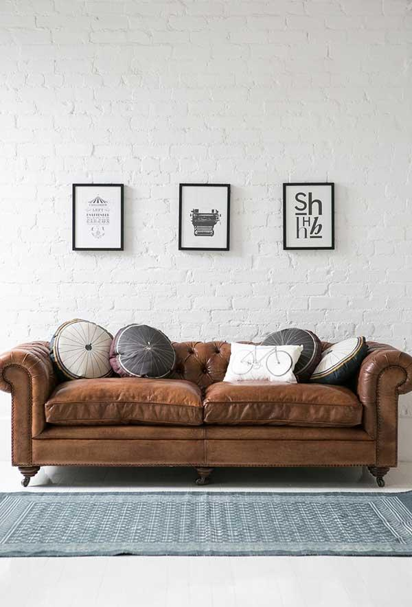Cushions in the shape of wheels