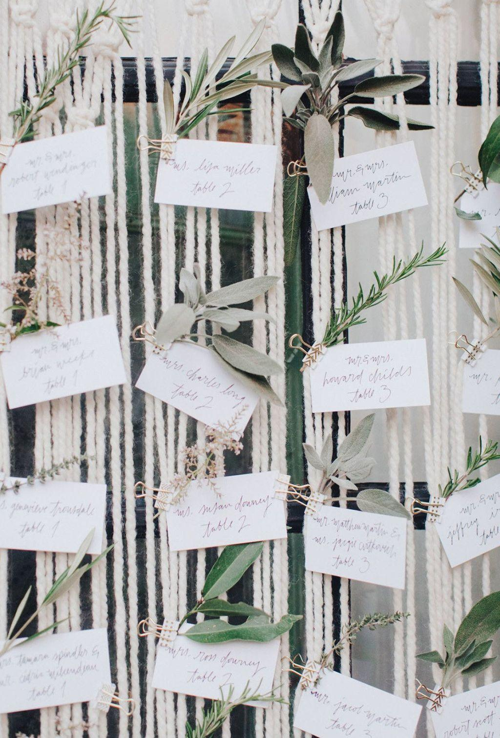 Beach Wedding Decoration: Inspiring Tips 22
