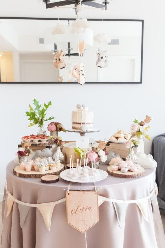 Baby Shower and Diaper Decoration: 70 Amazing Ideas and Photos 34