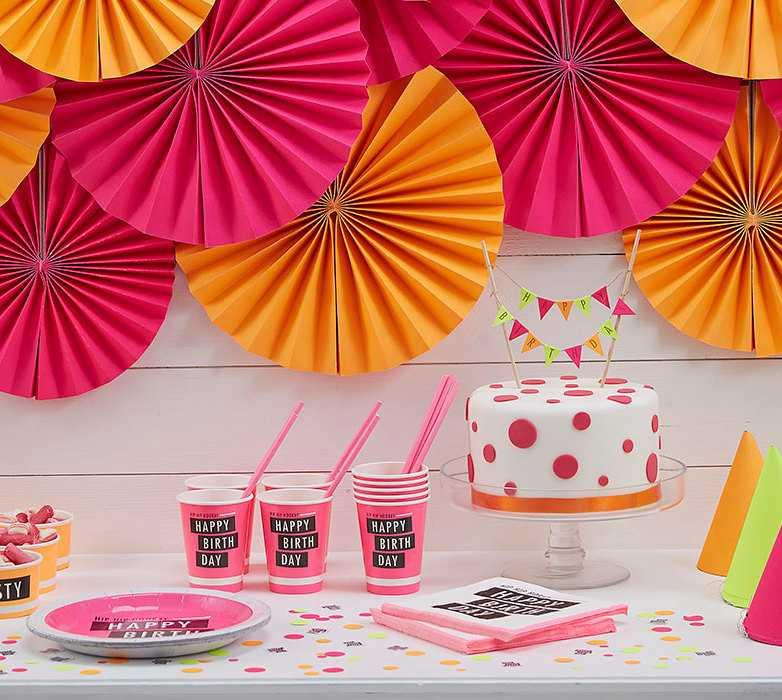 Festa Neon: 60 decorating ideas and 65 theme photos