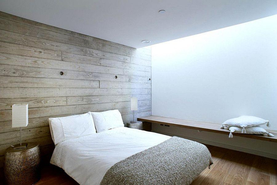 Wooden Wall: 56 Wonderful Ideas and How to Make 43