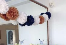 Fathers Day Decor: 60 creative ideas step by step