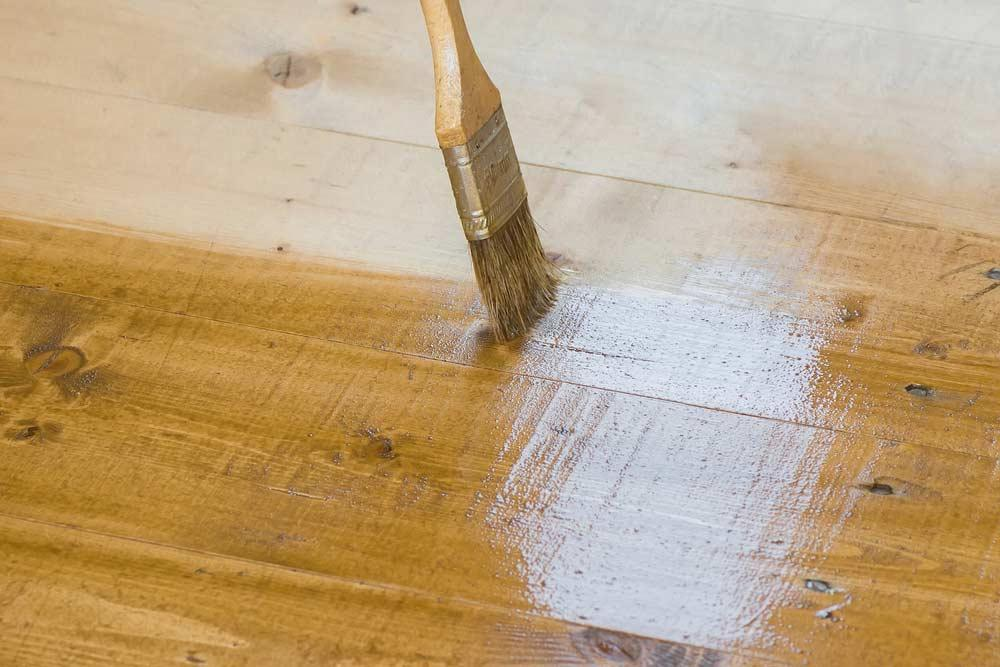 How to Paint Wood: Essential Tips for Starting