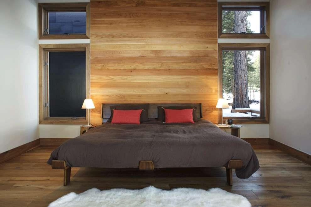 Wooden Wall: 56 Wonderful Ideas and How to Make 41