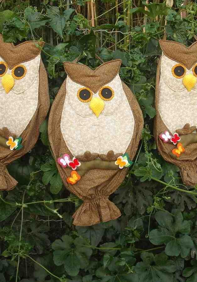 Pull Owl Bag: 60 ideas with photos and video step by step 56