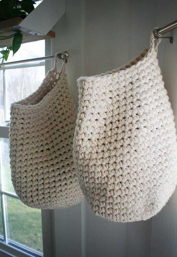 Pulling crochet bag: 60 models, ideas and step by step 1
