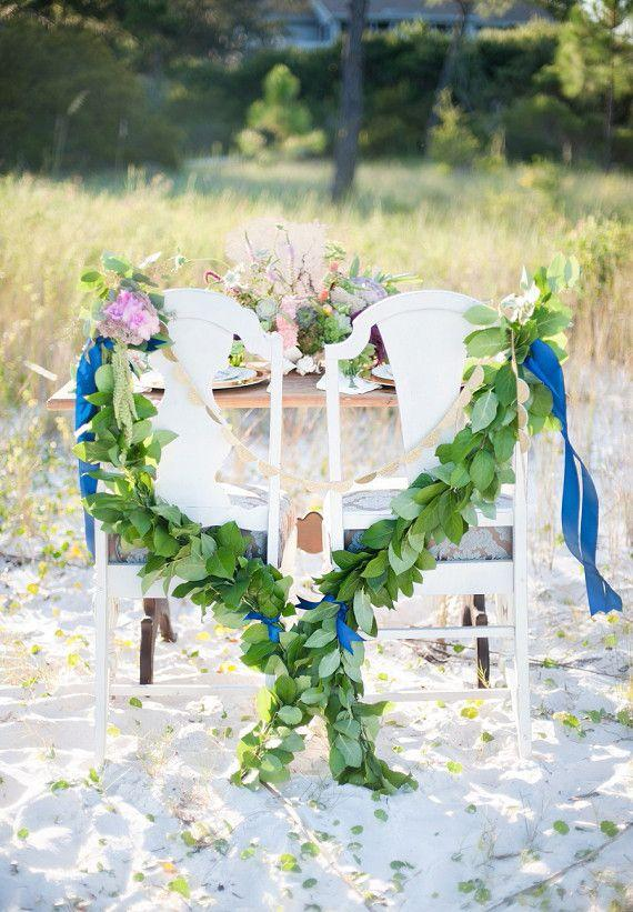Beach Wedding Decoration: Inspiring Tips 4