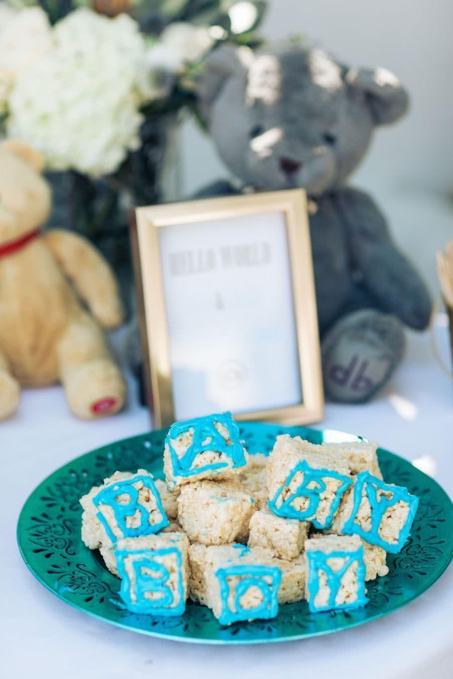 Baby Shower and Diaper Decoration: 70 Amazing Ideas and Photos 8