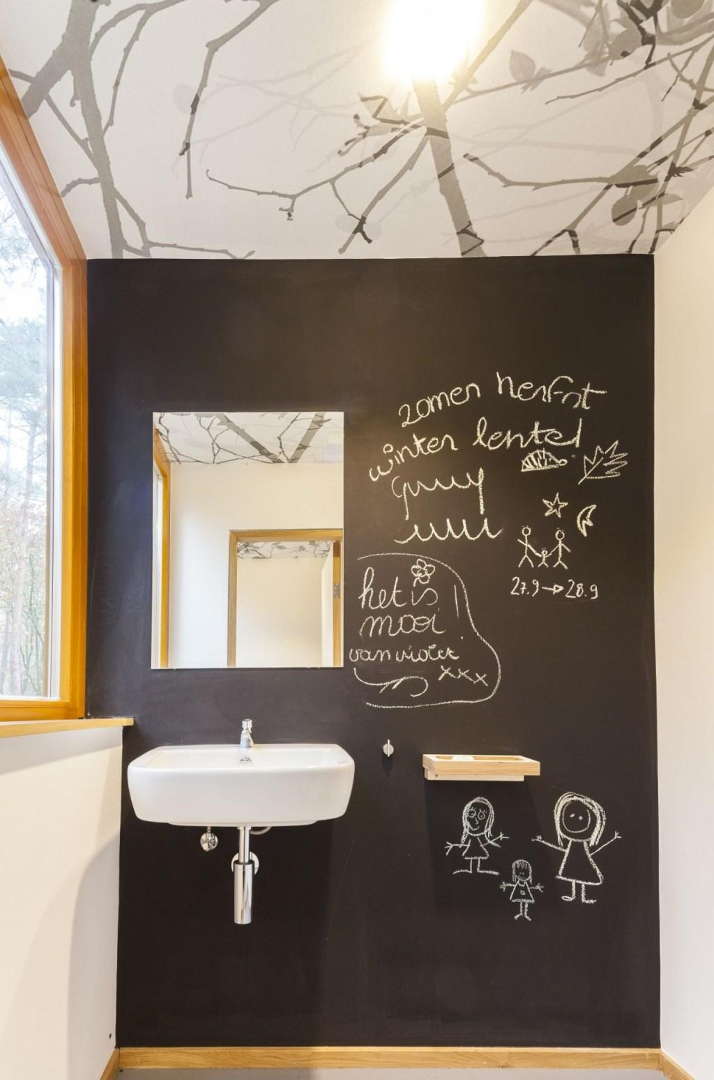 Wallboard: 84 ideas, photos and how to do it step by step 28