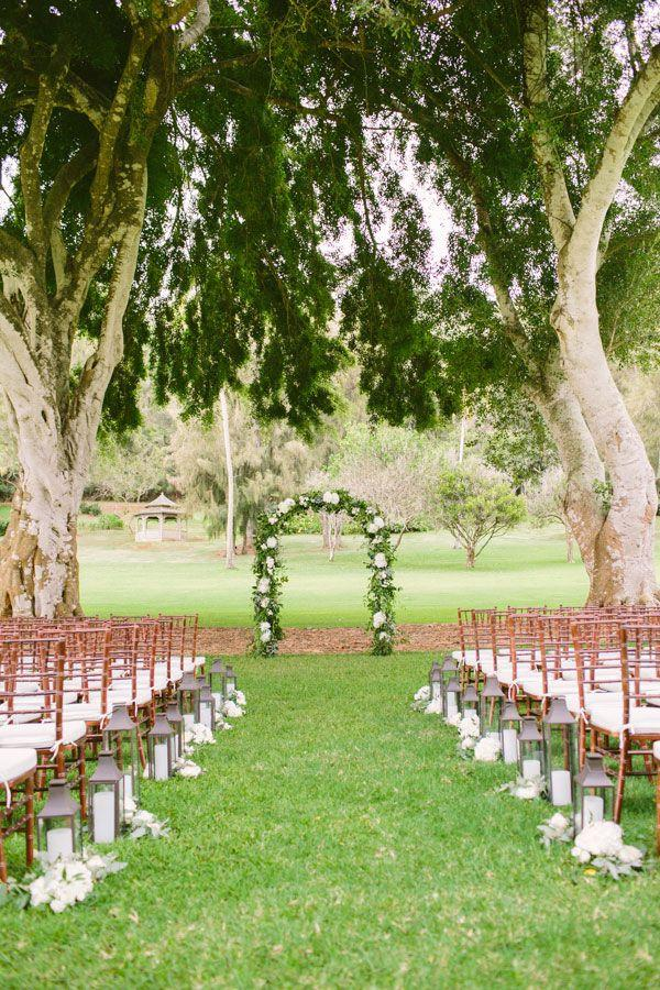 Simple Wedding Decoration: 95 Smashing Ideas to Be Inspired 8