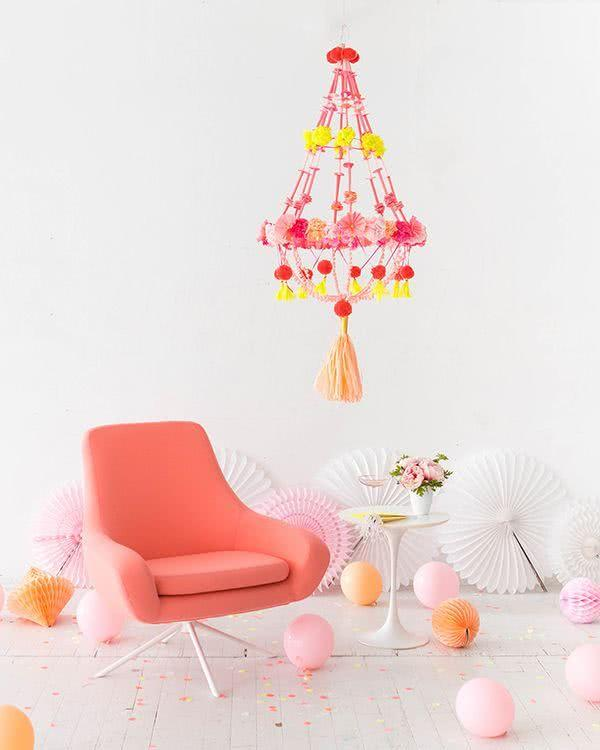 Mother's Day Decoration: 60 Ideas to Be Inspired 54