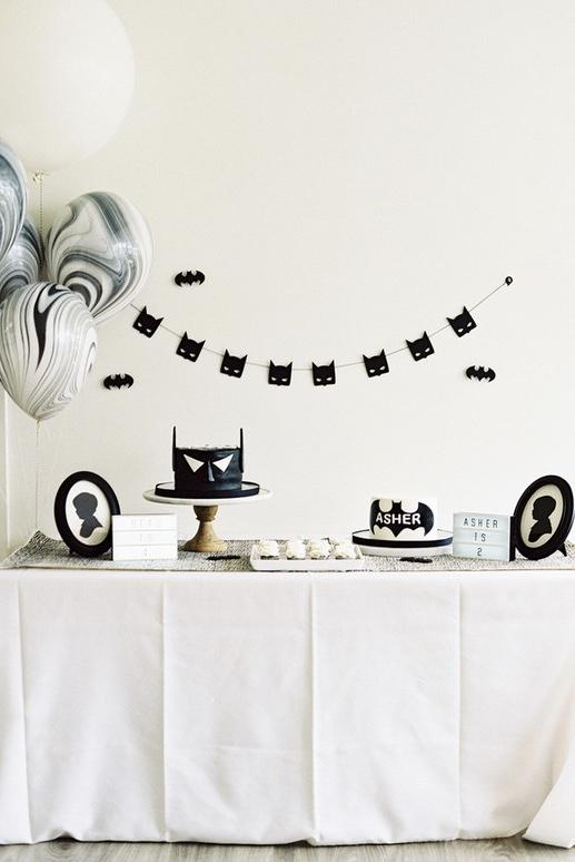 Children's party decoration: step-by-step and creative ideas 48