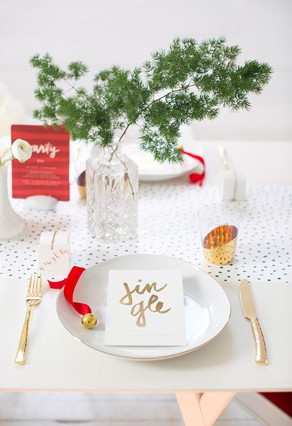 Simple and inexpensive Christmas decoration: 60 perfect ideas to inspire 35