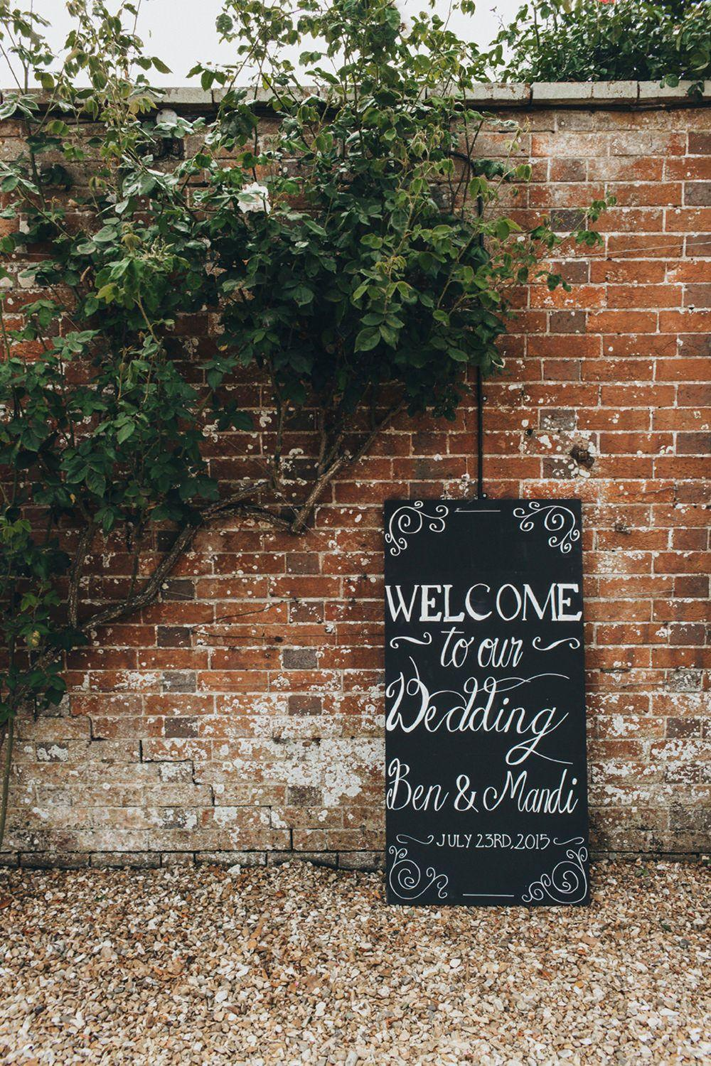 Simple Wedding Decorating: 95 Smashing Ideas to Be Inspired 25