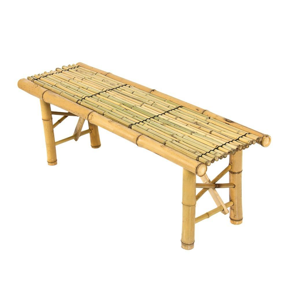 Bamboo Crafts: 60 models, photos and step by step DIY 25