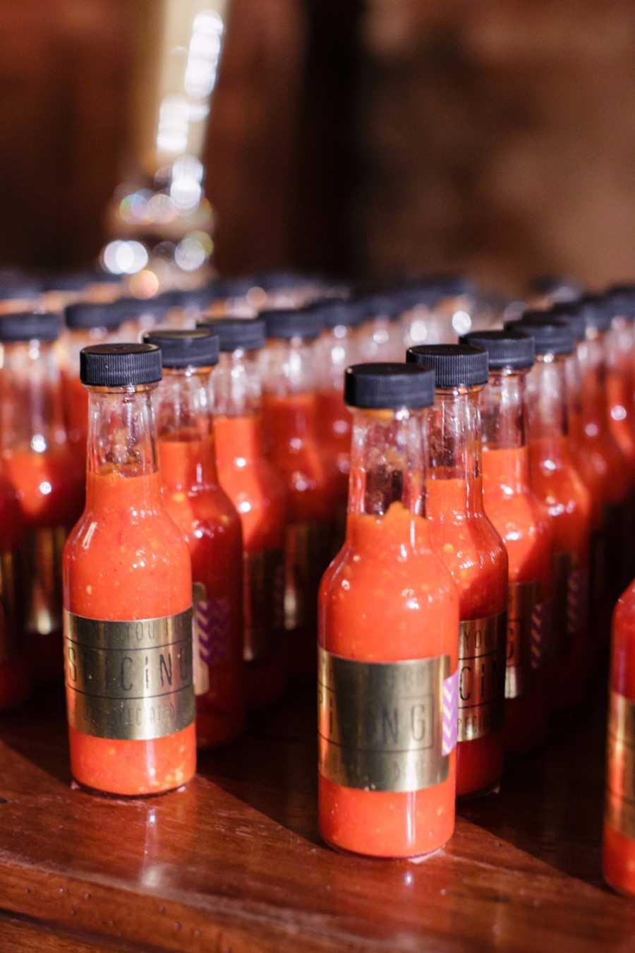 Spice up your life: little peppers as a souvenir