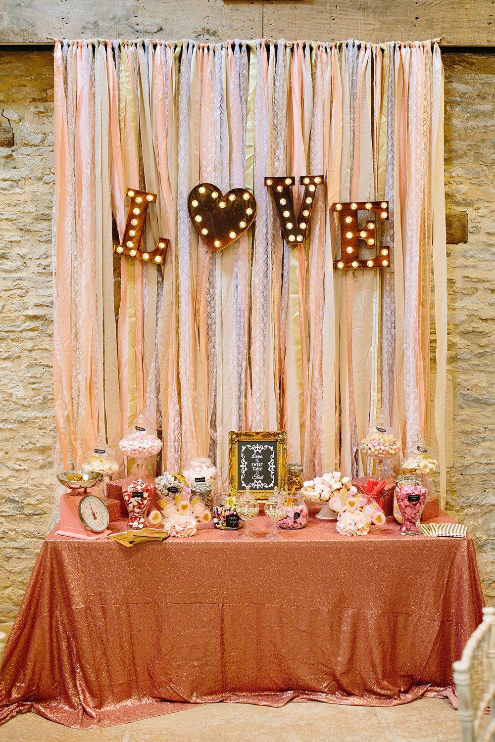 Simple wedding decoration: 95 sensational ideas to be inspired 68