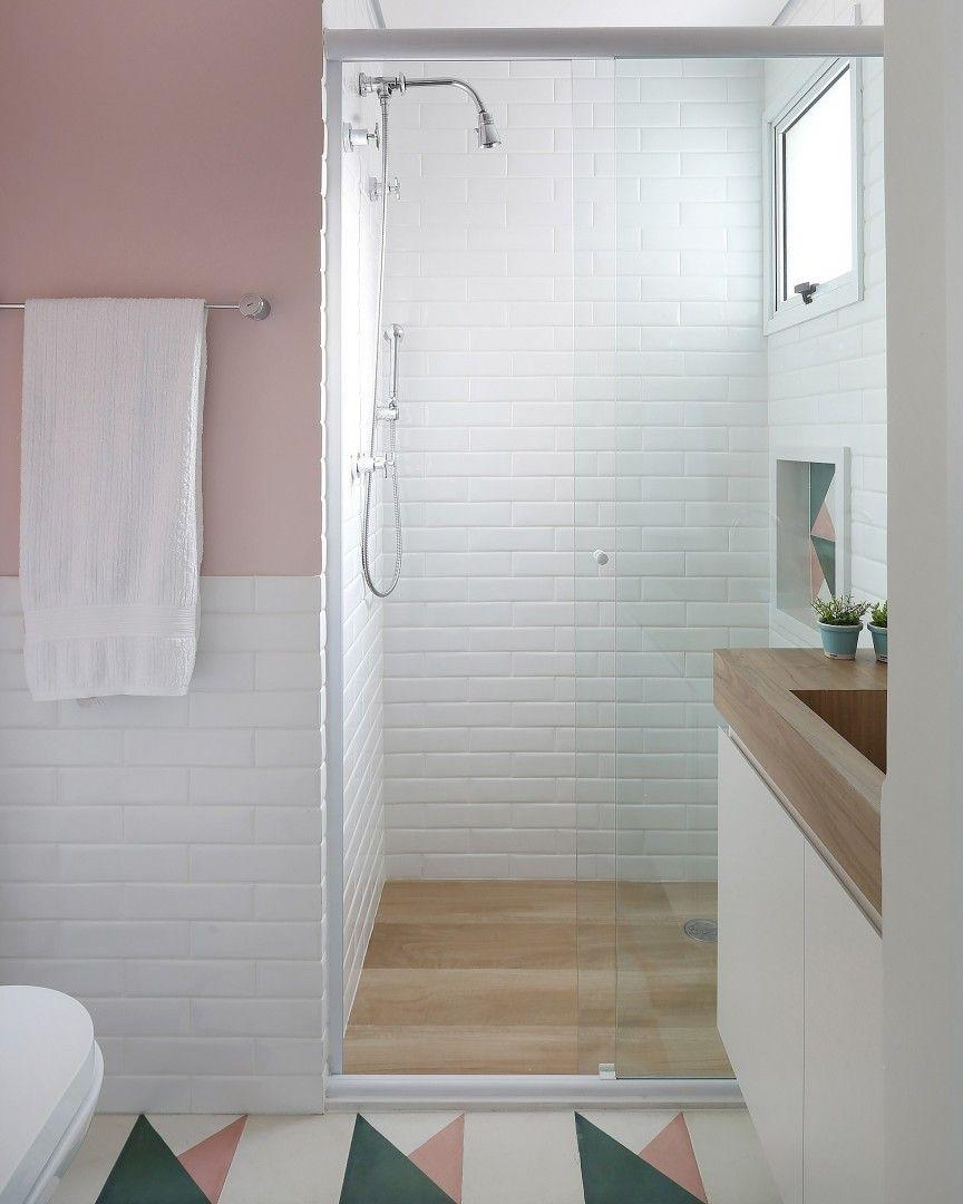 Bathroom coatings: types, models and photos 17