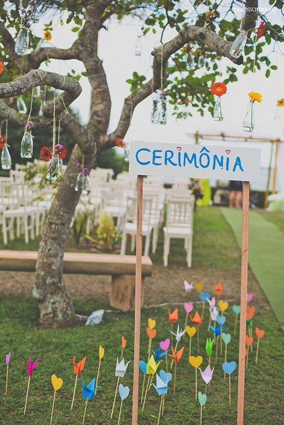 Simple Wedding Decorating: 95 Smashing Ideas to Be Inspired 13
