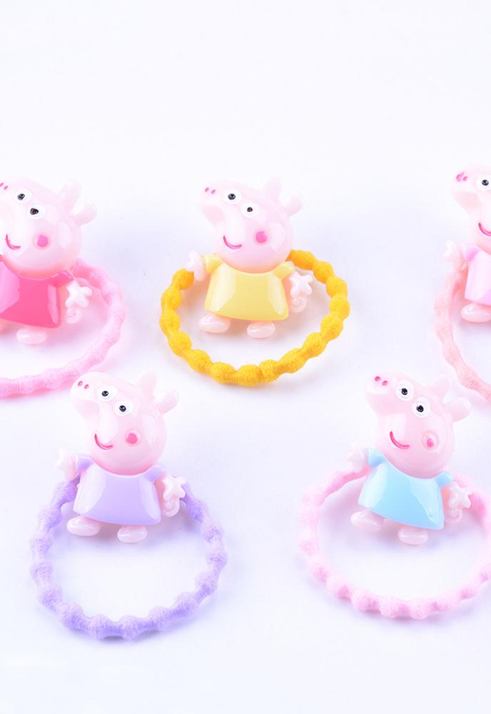 Peppa Pig Souvenirs: 50 decorating ideas and step by step 12