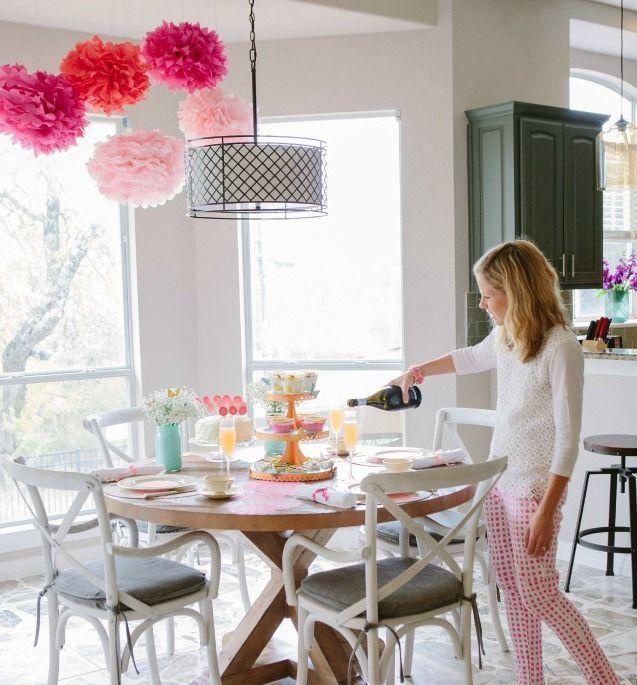 Mother's Day Decoration: 60 Ideas to Be Inspired 48