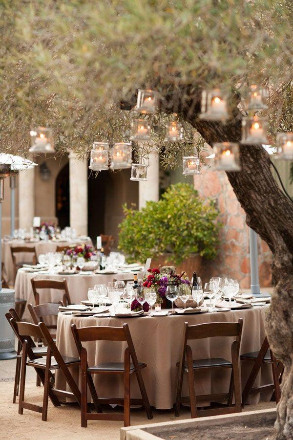 Simple wedding decoration: 95 sensational ideas to be inspired 40