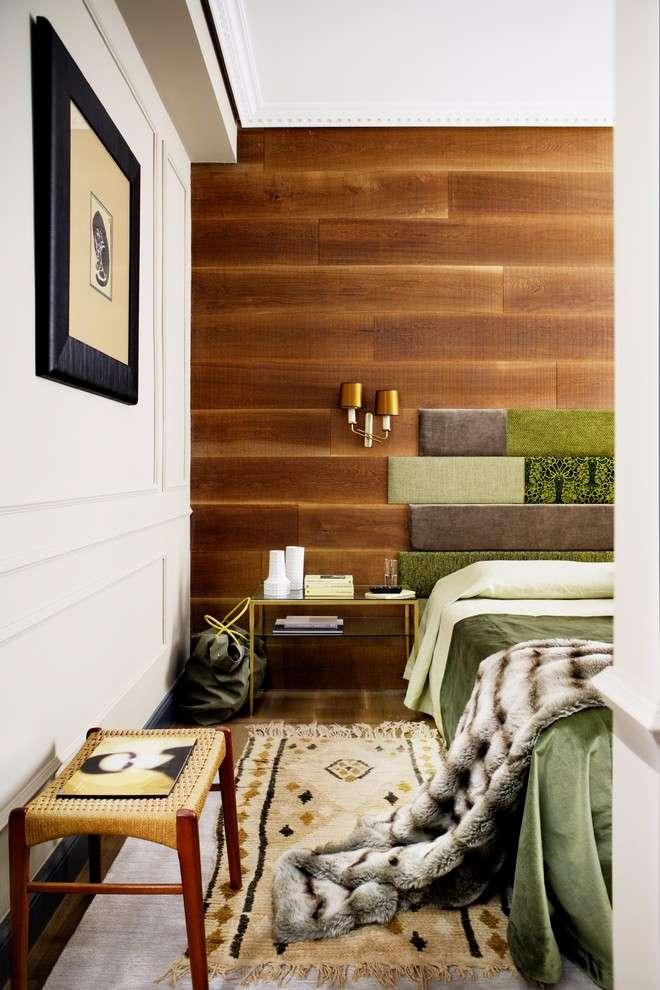 Wooden Wall: 56 Wonderful Ideas and How to Make 42
