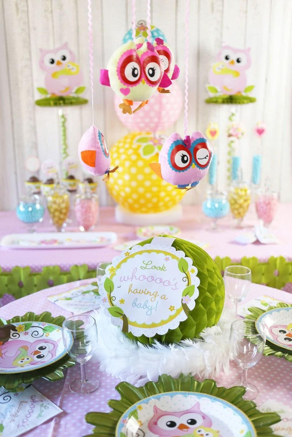 Baby Shower and Diaper Decoration: 70 Amazing Ideas and Photos 21