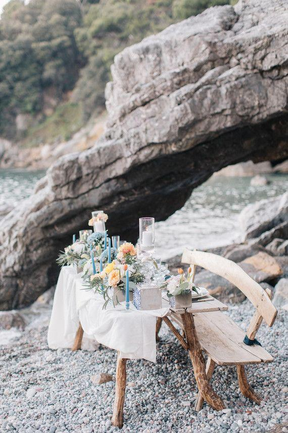 Beach Wedding Decoration: Inspiring Tips 14